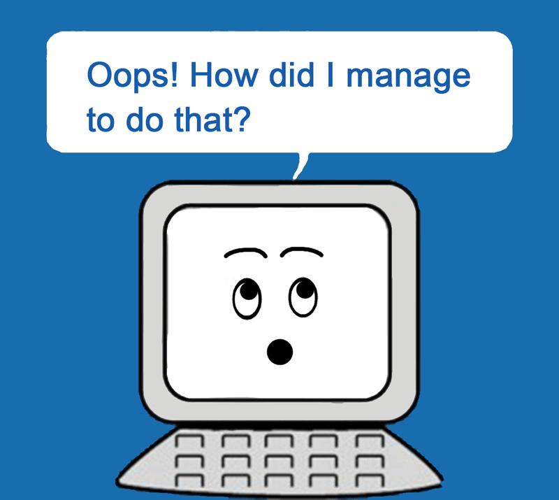 computer-oops