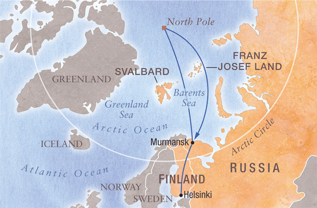 North-Pole-Trip