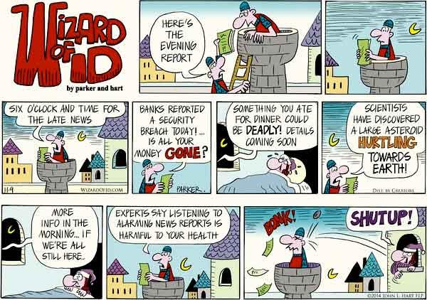 gocomics.com/wizard of id